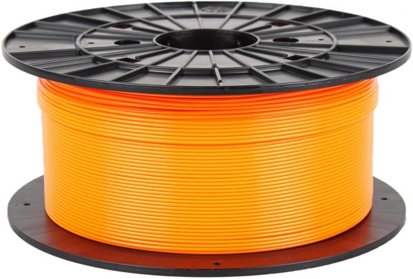 PLA Oranžový 3D filament PM - 1kg 1.75