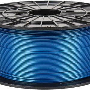 PLA Perlový modrý 3D filament PM - 1kg 1.75