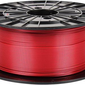 PLA Perlový červený 3D filament PM - 1kg 1.75