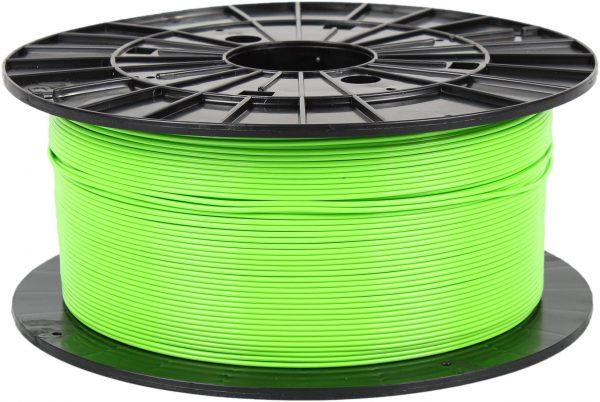 PLA Zelenožltý 3D filament PM - 1kg 1.75