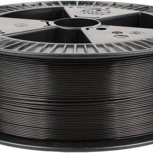 PLA Čierny 3D filament PM - 2kg 1.75