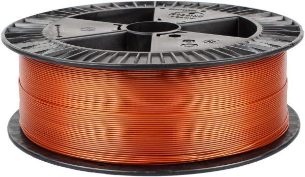 PLA Medený 3D filament PM - 2kg 1.75