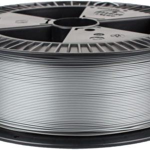 PLA Strieborný 3D filament PM - 2kg 1.75