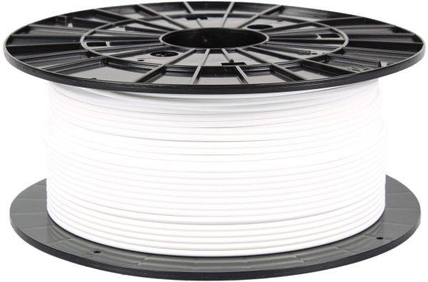 PLA Biely 3D filament PM - 1kg 2.9