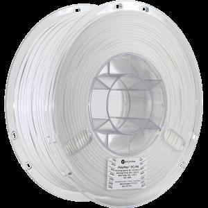 PolyMax™ PC-FR filament | Biely | 1.75 1kg