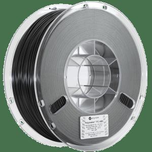PC-ABS filament | Čierny | 1.75 1kg
