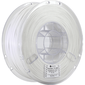PC-ABS filament | Biely | 1.75 1kg