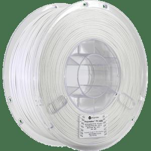 PC-ABS filament | Biely | 1.75 1kg