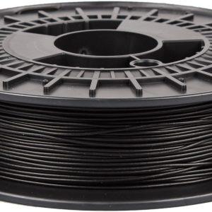 TPE 32 Čierny 3D filament PM - 0.5kg 1.75