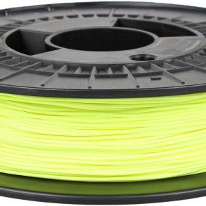 TPE 32 Fluorescentný žltý 3D filament PM - 0.5kg 1.75