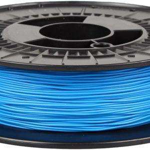 TPE 88 Modrý 3D filament PM - 0.5kg 1.75