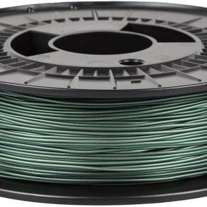 TPE 88 Metalický zelený 3D filament PM - 0.5kg 1.75