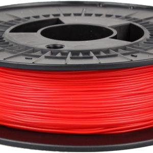 TPE 88 Červený 3D filament PM - 0.5kg 1.75