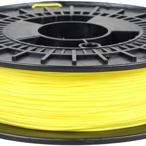 TPE 88 Sírovo žltý 3D filament PM - 0.5kg 1.75