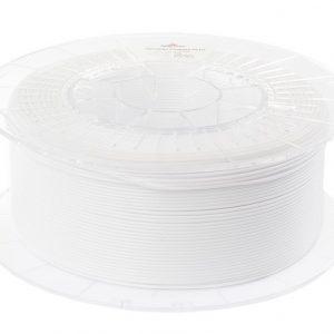 PETG filament | Biely | Spectrum filaments 1.75 1kg
