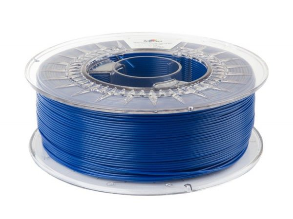PETG filament   Navy modrá   Spectrum filaments 1.75 1kg
