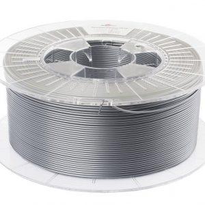 PETG filament | Strieborný | Spectrum filaments 1.75 1kg