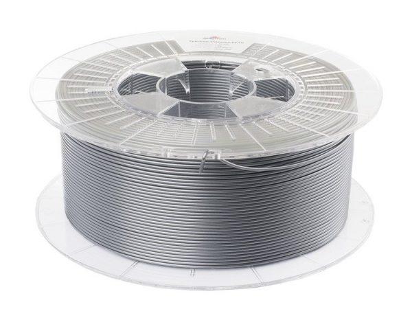 PETG filament   Strieborný   Spectrum filaments 1.75 1kg