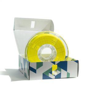 Smart PLA filament | Žltý | SmartplastIQs 1.75 1kg