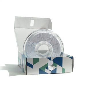 Smart PLA filament | Biely | SmartplastIQs 1.75 1kg