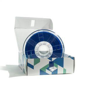 Smart PLA filament | Modrý | SmartplastIQs 1.75 1kg