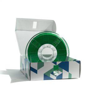 Smart PLA filament | Zelený | SmartplastIQs 1.75 1kg