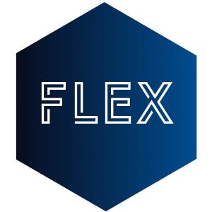 Flexibilné