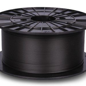 PLA+ | Čierny | Filament-PM 1.75 1kg