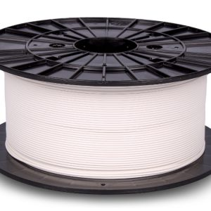 PLA+ filament | Biely | Filament-PM 1.75 1kg