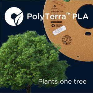 PolyTerra™ PLA
