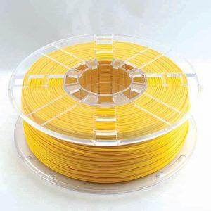 Smart PLA filament | Tmavožltý | SmartplastIQs 1.75 1kg