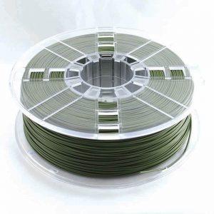 Smart PLA filament | Olivová | SmartplastIQs 1.75 1kg
