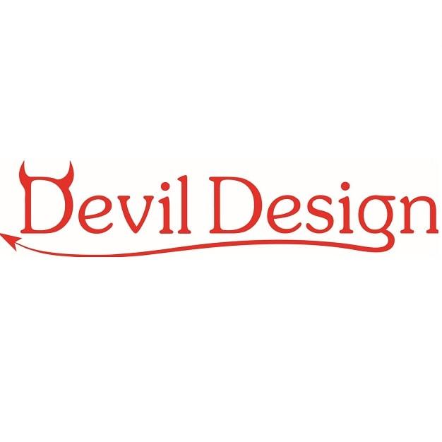 Devil Design Logo