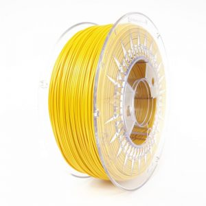 PETG filament | Jasne Žlty | Devil Design 1.75 2kg