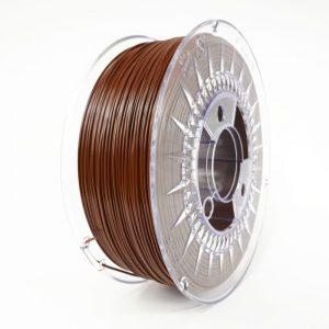 PETG filament | Hnedý | Devil Design 1.75 1kg