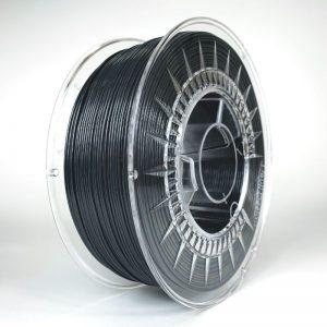 PETG filament | Tmavo Sivý | Devil Design 1.75 1kg
