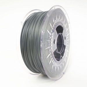 PETG filament | Sivý | Devil Design 1.75 1kg