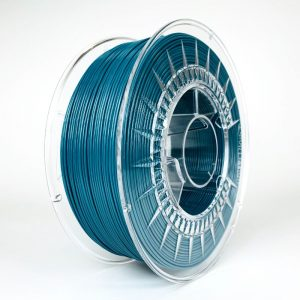 PETG filament | Ocean Modrý | Devil Design 1.75 1kg