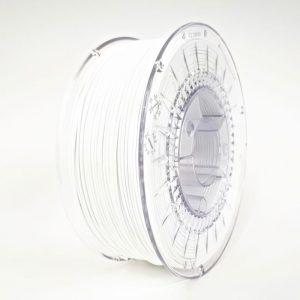 PETG filament | Biely | Devil Design 1.75 1kg