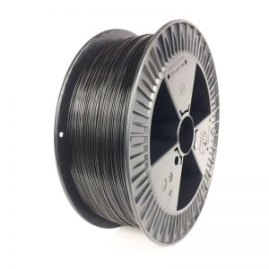 PETG filament | Čierny | Devil Design 1.75 2kg