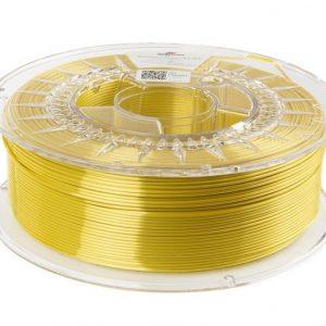 SILK PLA filament | Unmellow Žltý | Spectrum filaments 1.75 1kg