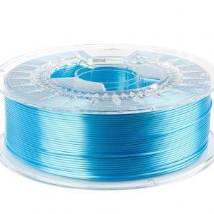 SILK PLA filament | Candy Modrý | Spectrum filaments 1.75 1kg