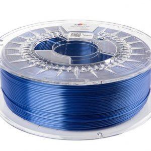 SILK PLA filament | Indigo Modrý | Spectrum filaments 1.75 1kg